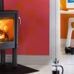 Cast iron stove Contura 53
