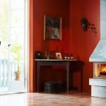 Soapstone stove Contura 470