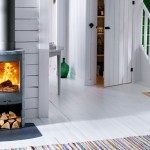 Soapstone stove Contura 820T