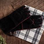 Жаропрочные перчатки