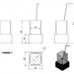 TANGO 1, биотопливом_2